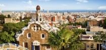Els alumnes d'història de la música visiten Barcelona
