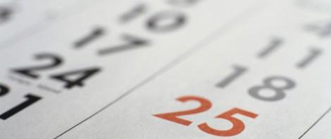 Calendari Escolar 2017/2018