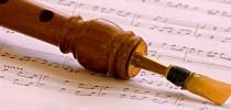 II Curs de direcció musical de la Federació Valenciana de Dolçainers i Tabaleters