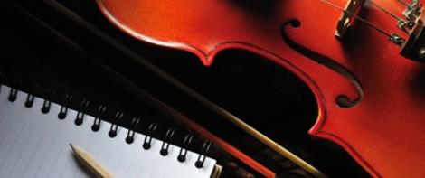 Curs de Corda, Piano i Direcció Orquestral Aplicada – De l'1 al 4 d'agost de 2018