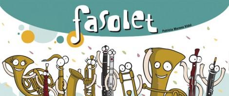 Mètode Fasolet (De 4 a 7 anys)